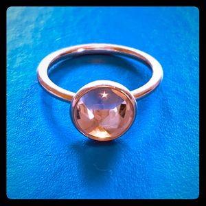 .925 Sterling Silver Ring